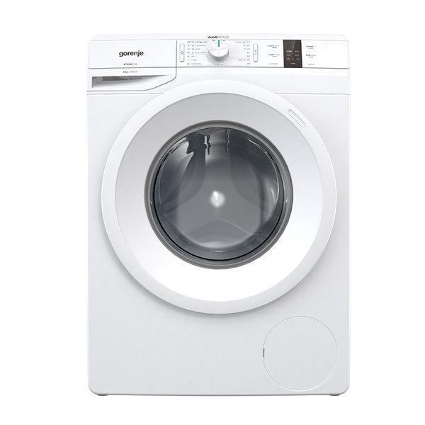 Пералня Gorenje WP60S3 , 1000 об./мин., 6.00 kg, A+++ , Бял